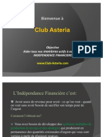 Club-Asteria Business(français)
