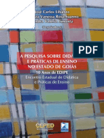 A Pesquisa Sobre Didatica e Praticas de Ensino No Estado de Goias (5)