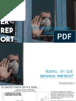 RADDAR Covsumer Report 2020