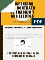 Suspensión del contrato de trabajo y sus efectos.pptx