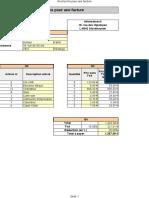 M16_Recherche pour une facture - base