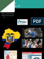 Historia de la crisis fúnebre en Guayaquil debido al COVID-19 (1)