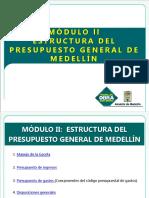 Módulo ll Estructura del Presupuesto General REVISADO.pdf