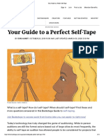 Your Guide to a Perfect Self-Tape.pdf