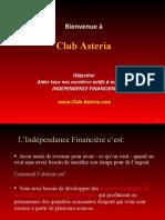 Club Asteria is