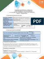 Responsabilidad Social_Guía de actividades y rúbrica de evaluación - Fase 3 - Comprensión.docx