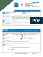 1) F&B Service Visit Report-COCA-COLA -  Indicadores semanales.pdf