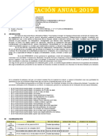 planificación anual INICIAL INTERM.