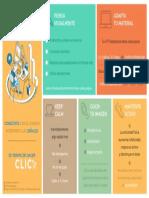 Infografia clase online