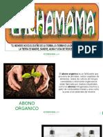 proyecto pachamama