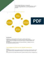 Las Tecnologías de Fabricación Digital