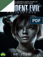2 - Resident Evil - O Incidente de Caliban Cove.pdf