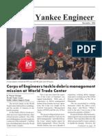 USACE at Ground Zero