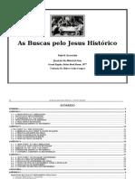 KLOOSTER.As Buscas pelo Jesus Histórico