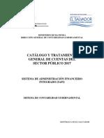 Catálogo del Sector Público 2011v3
