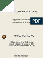 DERECHO LABORAL INDIVIDUAL, preliminares.pptx