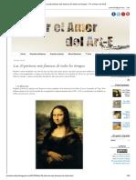 Las 20 pinturas más famosas de todos los tiempos - Por el Amor del Art-E.pdf