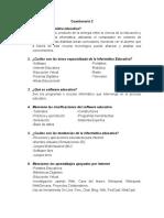Cuestionario Carlos S 1.1