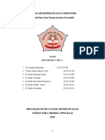 TREND ISU  KEPERAWATAN GERONTIK KLP 5.docx