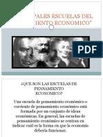 PRINCIPALES ESCUELAS DEL PENSAMIENTO ECONOMICO.pptx
