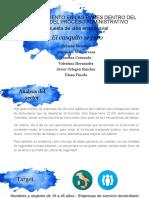 Planeación estratégica en función de PYMES bajo los procesos administrativos (1)
