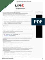 Activity e Layout_ Conceitos _ Android _ Resumo _ Projeto5