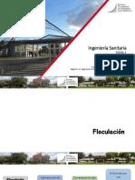 Presentación 10 20201 Floculación