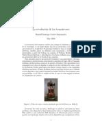 El transistor y su importancia