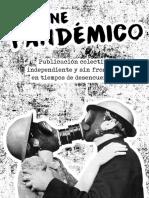 PandémicZine Digital. Catalina Clandestina.