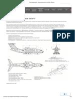 Лин Индастриал - Аэрокосмическая система «Вьюга»