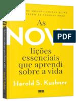 resumo-as-nove-licoes-essenciais-que-aprendi-sobre-a-vida-harold-s-kushner