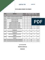 REPORTE DE ALUMNOS ATENDIDOS Y NO ATENDIDOS (2)