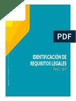 Presentacion Legislacion 2 parte 8 de marzo 2017