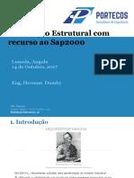 Modelação_Sap2000_14_10_17