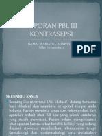 PBL 3- kontrasepsi
