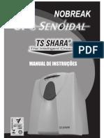 Manual UPS Senoidal