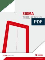 SIGMA+MRL+E1000.pdf