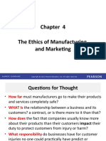 chapter-4 Ethics of Manufacturing