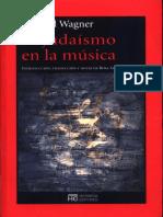 Richard Wagner - El Judaísmo en La Música.