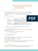 11.1 Software Management Cheatsheet.pdf.pdf