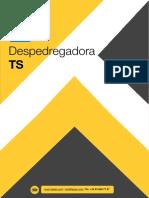 Despedregadora Ts (1)