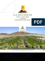 Presentacion La Estancia - Brokers 23.05.17