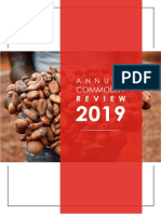 AFEX Annual Commodity Review  2019