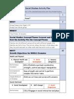 lp5 social studies lesson plan peterson