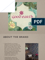 Good Earth ppt.