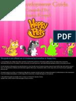 Happy Pets CatDevelopmentGuide