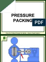 Pressure Packing
