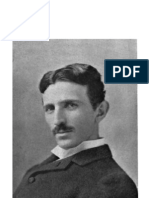 Inventions , Researches and Writings of Tesla