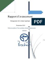 Rapport Porcher
