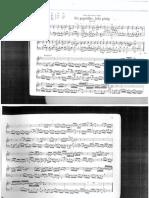 Partita de Bach Pour Orgue
